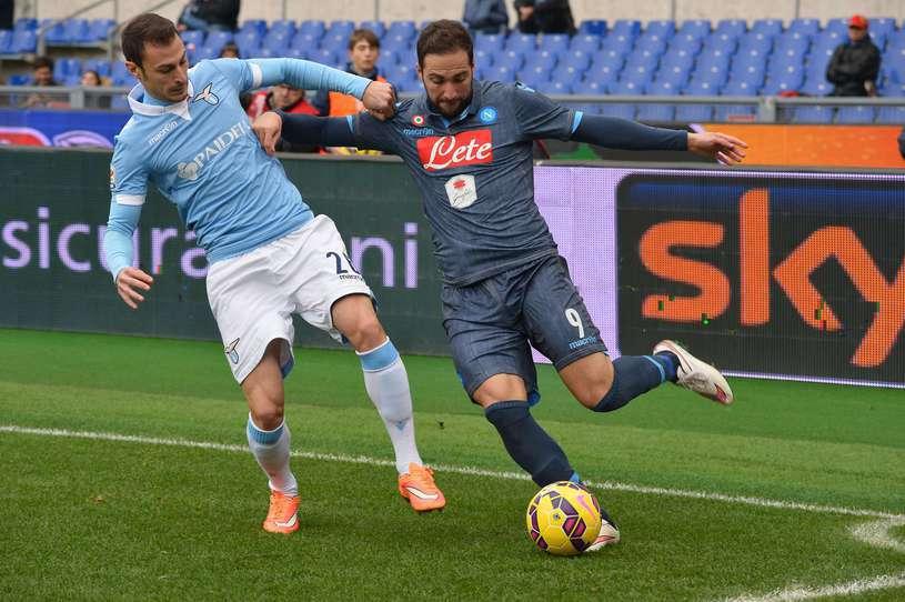 Meciul Lazio - Napoli, întrerupt din cauza scandărilor rasiste