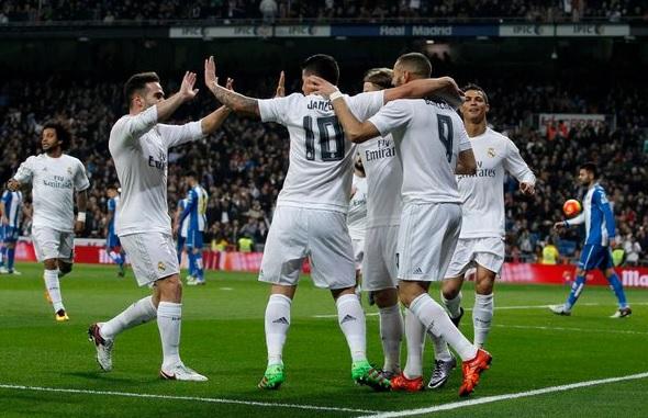 Zidane, de trei puncte! VIDEO | Cum destinde antrenorul Realului atmosfera la antrenamente