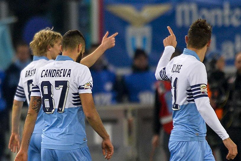 Stadionul lui Lazio, suspendat parţial pentru rasism