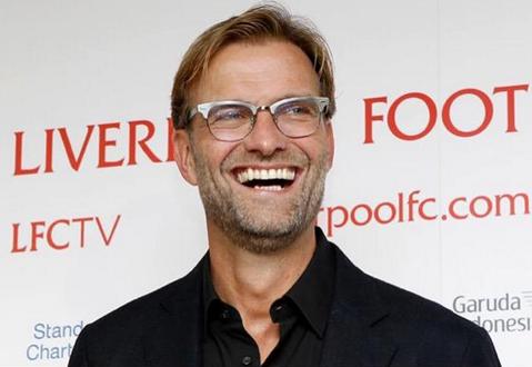 """Să zâmbeşti când ratezi un fotbalist de 50 de milioane €, asta înseamnă să fii Klopp! Neamţul a lovit din nou: """"Următoarele generaţii de Teixeira vor avea mai puţine probleme financiare"""""""