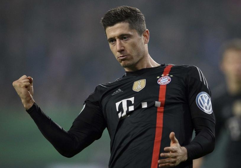 Real şi City se luptă pentru el: salariu colosal cerut de Lewandowski! Reacţia şefilor lui Bayern Munchen