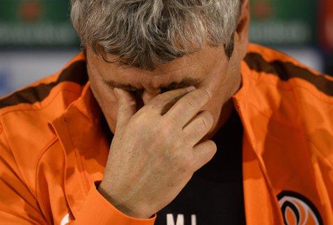 Final de eră? Anunţul care practic îl obligă pe Lucescu să plece: ce se va întâmpla cu Şahtior în următorii ani