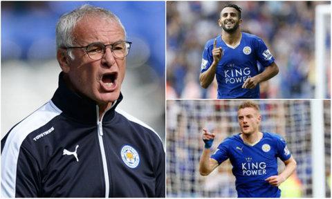 """Cu Leicester nu e de glumit! """"Vulpile"""" au învins clar pe terenul lui City, scor 3-1, şi au făcut un pas imens spre titlu. Rezultatele de sâmbătă din Premier League"""