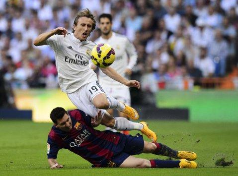 Modric, salvatorul lui Zidane. Granada - Real Madrid 1-2. Croatul a adus victoria în minutul 85