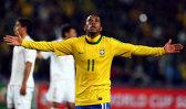 Transfer interesant pentru Robinho, după un an petrecut în China. Cu cine a semnat