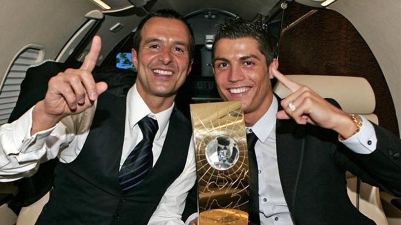 Decizia luată de impresarul lui Cristiano Ronaldo: cum încearcă să-şi protejeze afacerea