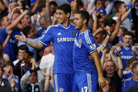 A refuzat-o pe City, acum poate ajunge la Chelsea! Spaniolii sunt siguri: el va fi primul super-transfer al verii!