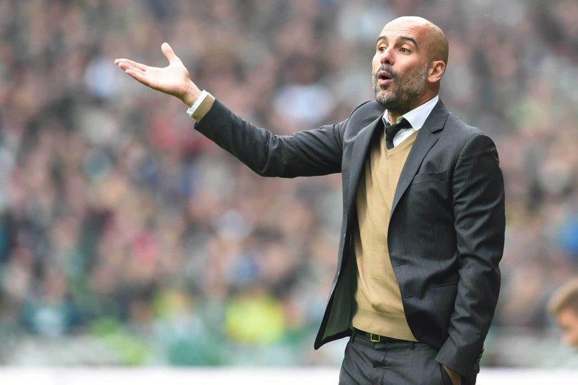 Efectul Guardiola! Vrea să i se alăture lui Pep la Manchester City: catalanii au făcut anunţul