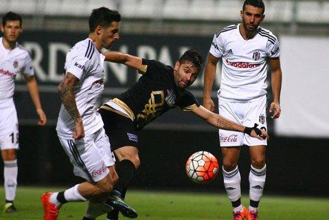 VIDEO | Rusescu a marcat din nou în Turcia! Konyaspor - Osmanlispor 1-1. Torje a jucat 76 de minute