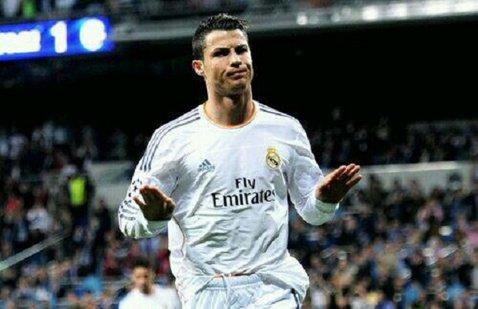 """""""Galacticii"""" continuă cursa de urmărire! Real Madrid - Athletic Bilbao 4-2. Dublă pentru Ronaldo"""