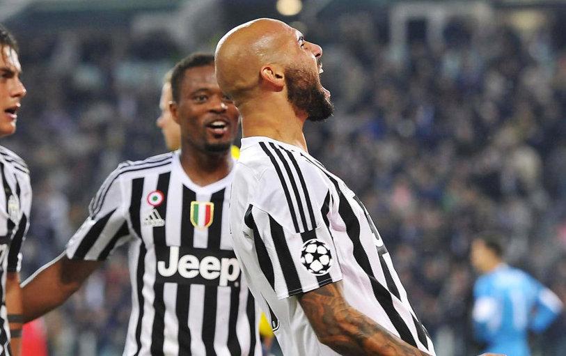 Schimbare de lider în Serie A! Juventus - Napoli 1-0! Zaza a decis derby-ul în mintul 88! Chiricheş a fost rezervă