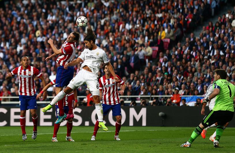 Atletico Madrid a stabilit un nou record în Europa: 15 meciuri fără gol primit