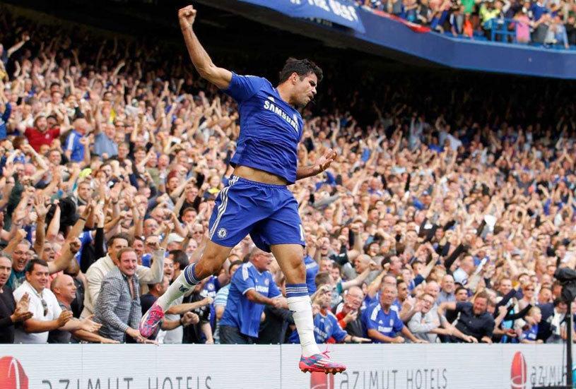 Diego Simeone va fi noul antrenor al lui Chelsea: va câştiga 12 milioane de euro pe sezon