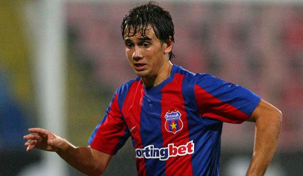 Andrei Ionescu a semnat un contract pe patru luni cu FC Eindhoven