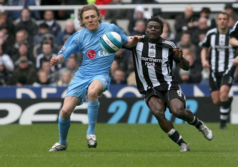 Obafemi Martins, fostul atacant de la Inter, s-a transferat în China, la Shanghai Shenhua