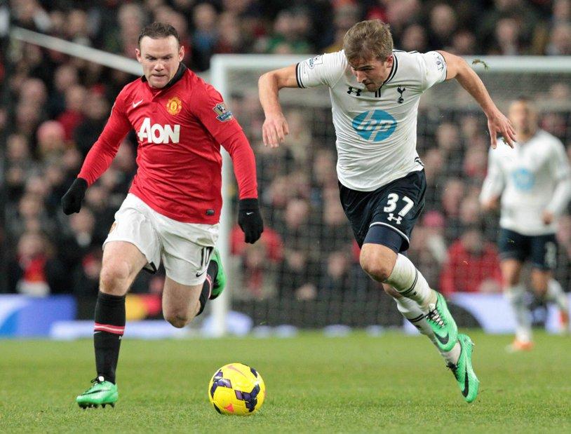 Ofertă de 27 de milioane de lire sterline, din China, pentru Wayne Rooney