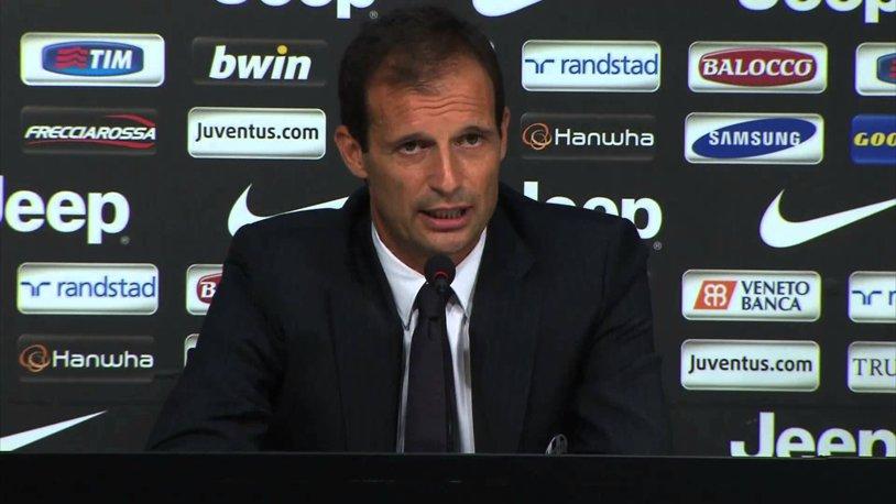 Bologna - Juventus 0-0! Pas greşit făcut de torinezi, după ce Allegri şi-a menajat mai mulţi titular pentru meciul cu Bayern