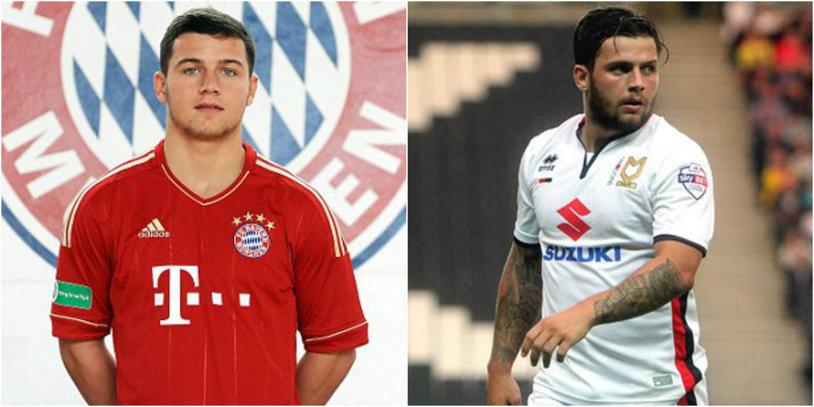 În 2011 era cumpărat de Bayern, acum nu-şi mai găseşte echipă şi e greu să-l recunoşti! Cum s-a stins un talent URIAŞ al Europei