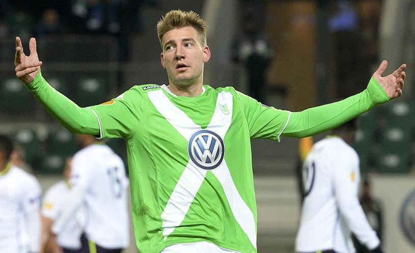 """""""Lordul"""" Bendtner, amendat de Wolfsburg pentru o poză pusă pe Instagram! A uitat că echipa e deţinută pe Volkswagen!? Ce imagine a postat"""