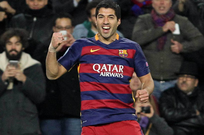 Performanţa uluitoare a lui Suarez! E primul din Europa care face ASTA şi se uită de sus la Neymar, Messi, Ronaldo şi Ibra
