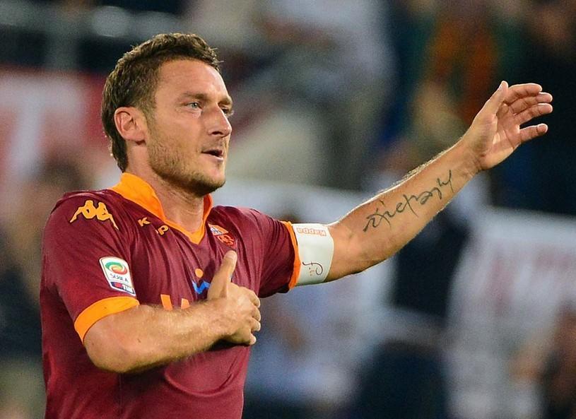 S-a terminat era Totti la AS Roma? Legendarul atacant este în război cu Luciano Spalletti