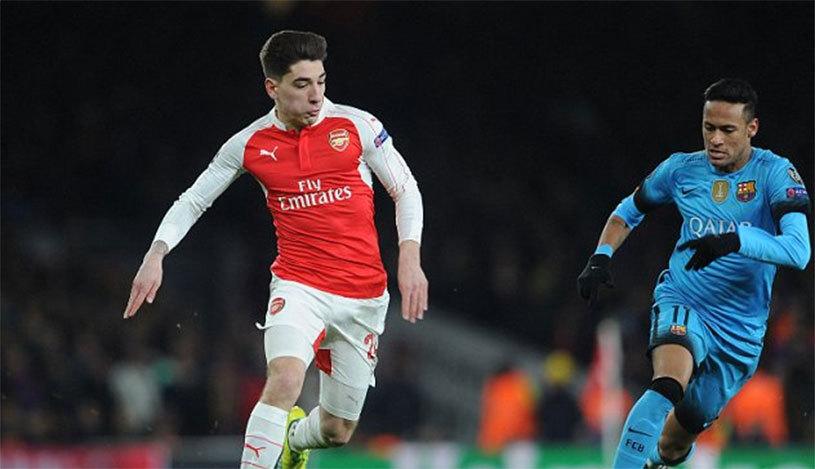 Barca vrea un star de la Arsenal: transferul a fost negociat pe teren după meciul din Champions League!