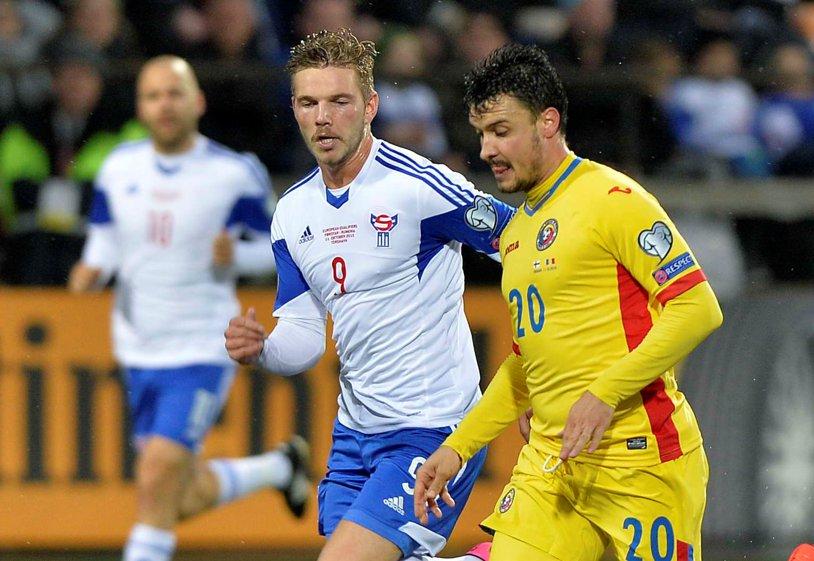 România oferă doar trei fotbalişti în topul celor mai buni 500 de jucători din lume! Niciunul nu joacă în Liga 1