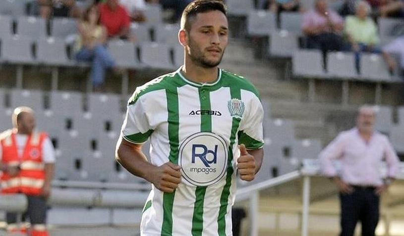 Florin Andone, integralist pentru Cordoba în eşecul, scor 0-1, cu Osasuna, din liga secundă spaniolă