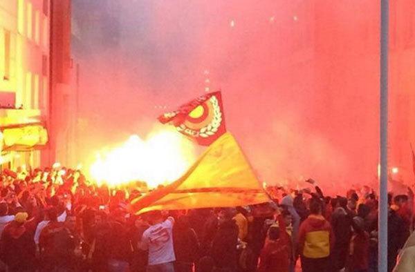Galatasaray, exclusă din Europa! Turcii au încălcat regula fair-play-ului financiar