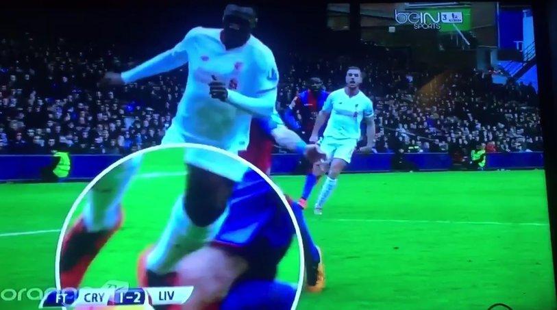Încă un meci MEMORABIL în Anglia! În minutul 72, Crystal Palace o conducea pe Liverpool cu 1-0 şi avea un om în plus. VIDEO | Faza controversată din minutul 90+4 care a decis totul