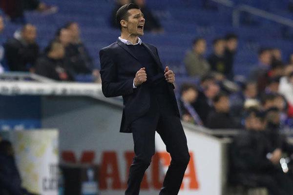 Victorie importantă pentru Gâlcă. Espanyol - Rayo Vallecano 2-1. Catalanii se distanţează la cinci puncte de primul loc retrogradabil