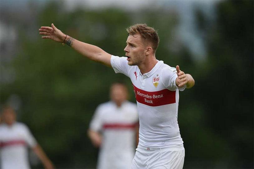 Alex Maxim a fost doar rezervă, în cel mai spectaculos meci al zilei în Bundesliga. Rezultatele din Germania
