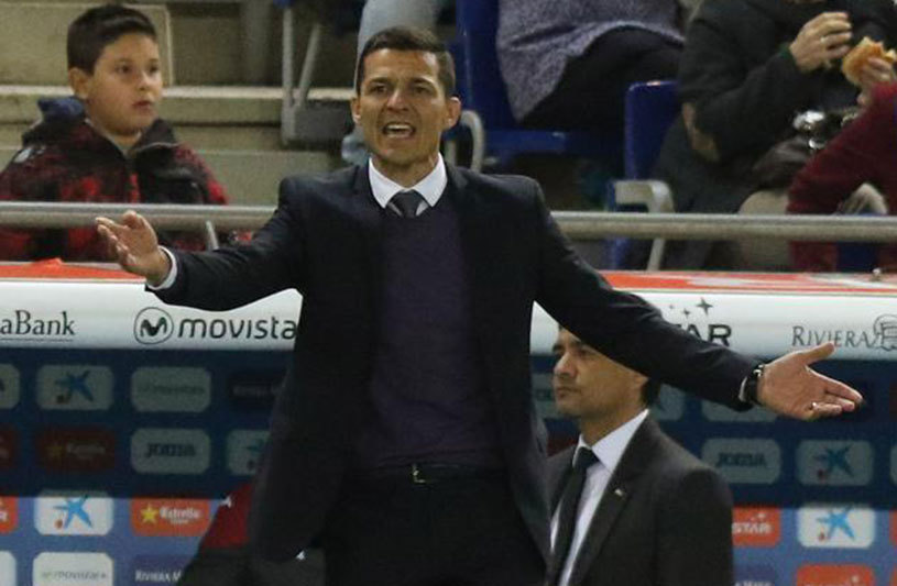 Încă un punct pentru Gâlcă în Primera: Granada - Espanyol 1-1. Catalanii au jucat în superioritate peste 60 de minute