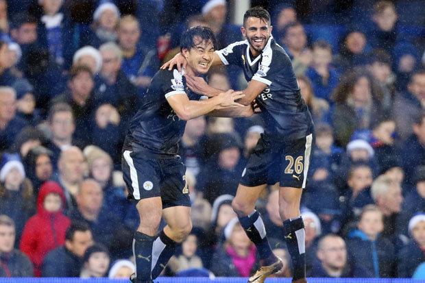 """Cursa magică a lui Leicester! """"Vulpile"""" nu s-au împiedicat de Benitez şi se îndreaptă spre titlul din Premier League, după 1-0 cu Newcastle"""