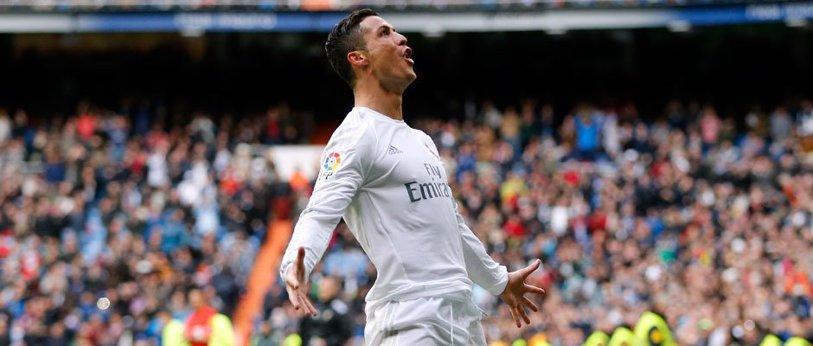 Real Madrid, la 10 puncte de Barcelona, după 4-0 cu Sevilla! Ronaldo a ratat din nou un penalty, dar a şi marcat! Messi & Co, doar 2-2 cu Villarreal. Urmează El Clasico