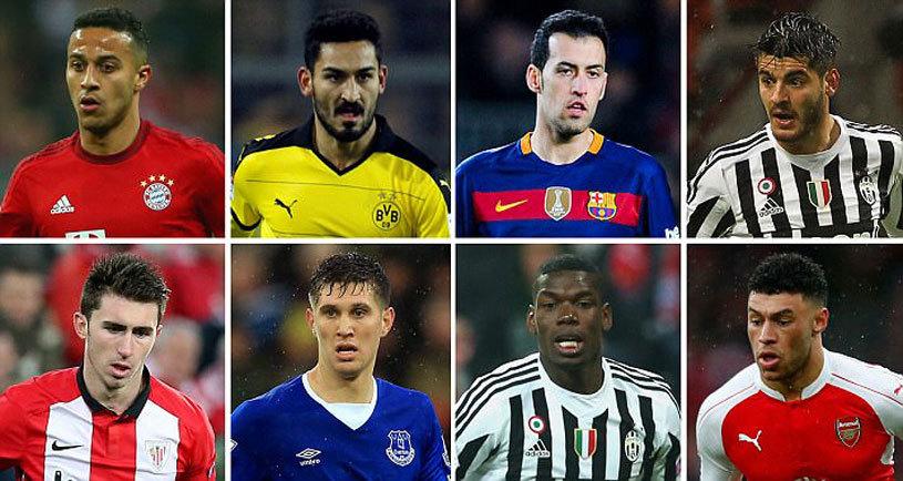 Nume uriaşe pe lista lui Guardiola! City atacă Liga Campionilor în sezonul viitor! Ce super jucători îi aduc şeicii lui Pep!