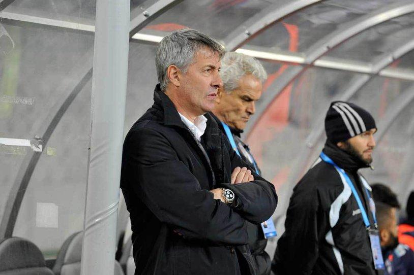 La trei luni după ce a fost demis de la ASA, Bergodi ar putea reveni la o fostă echipă! E chemat să salveze clubul de la retrogradare