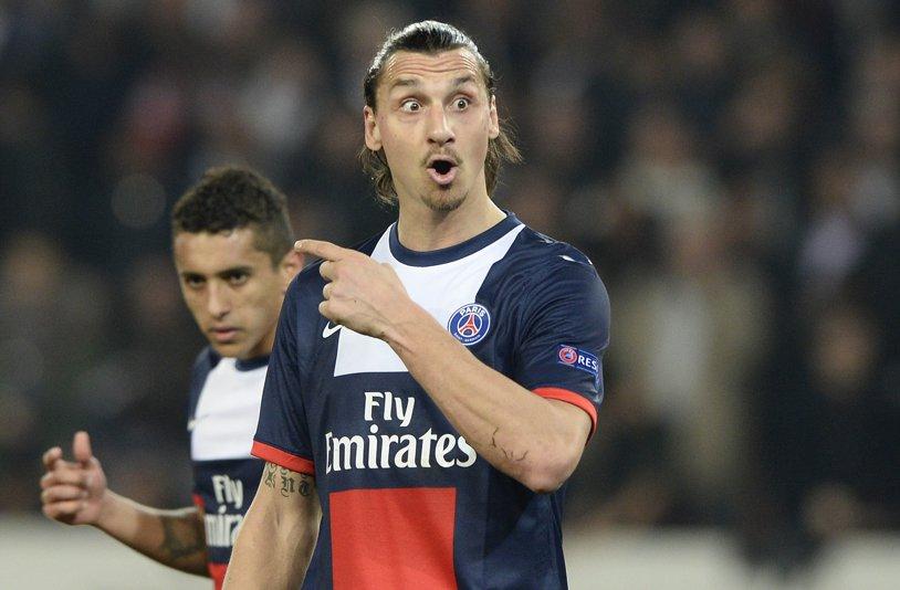 """Ofertă surprinzătoare pentru Ibrahimovic. Patronul lui West Ham: """"Ni-l dorim extrem de mult"""""""