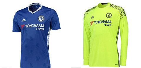 FOTO şi VIDEO | Chelsea şi-a prezentat echipamentul pentru sezonul următor