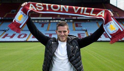 """A refuzat întâlnirea cu istoria! În iulie 2015 a fost pus să aleagă între Aston Villa şi Leicester. A retrogradat în loc să ia titlul, dar nu regretă: """"A fost o alegere bună!"""""""