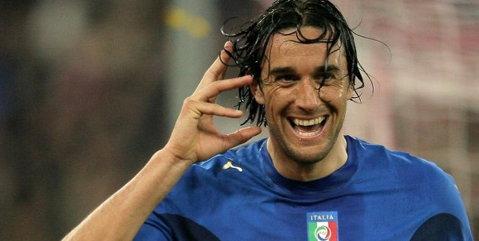 Adio, Luca Toni! Marele golgheter italian şi-a anunţat retragerea