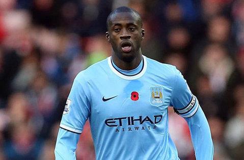 """INCREDIBIL   După Robinho, a păţit-o şi Yaya Toure: """"Agentul meu trebuia să-mi spună că este vorba despre echipa cu tricouri albastre!"""" Cum s-a transferat la City :)"""