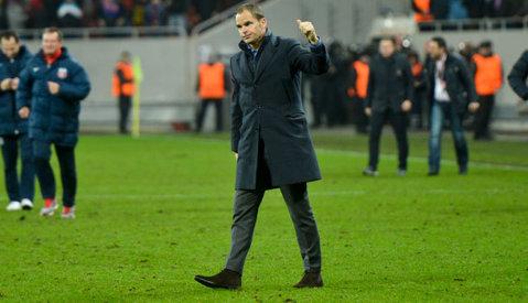 Olandezul Peter Bosz este noul antrenor al echipei Ajax Amsterdam! Frank De Boer şi-a dat demisia