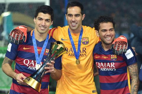 Messi, Neymar, Mascherano şi acum el! Încă un star al Barcelonei e acuzat de evaziune fiscală