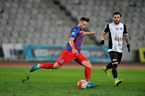 OFICIAL | Primul transfer al lui Contra la Alcorcon: a luat un jucător dorit şi de Steaua