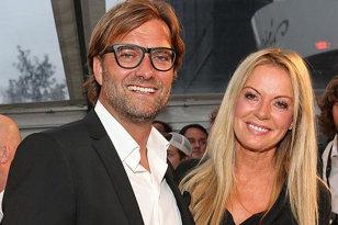 FOTO | Fanii lui Liverpool s-au înghesuit să dea click :). Soţia lui Jurgen Klopp a fost fotografiată când făcea topless pe yaht