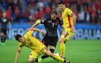 Interes pentru Săpunaru: e dorit de o echipă din liga a doua turcă! Fundaşul român analizează oferta