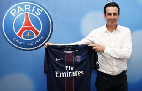 "OFICIAL | PSG are un nou antrenor. Nasser Al-Khelaifi: ""A demonstrat că are talent"""