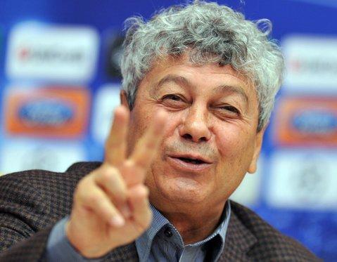 Ce transfer pentru Lucescu! Oficialii lui Napoli se întâlnesc azi cu impresarul jucătorului