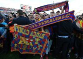 Barcelona a avut încasări record în sezonul trecut, deşi n-a ajuns în finala Ligii Campionilor. Ce datorii au catalanii